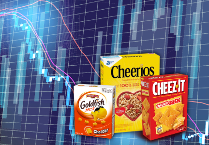 Grain-based foods shares