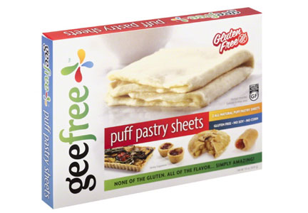 Gluten-free puff pastry maker set to expand | Baking ...