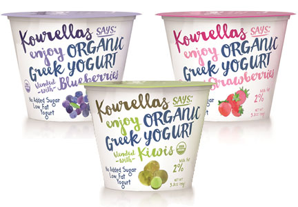 Glocal driving dairy flavor trends