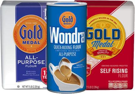 C.D.C. ends probe into flour recall | Baking Business ...