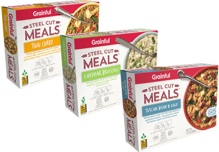 f6d027d2087b2 Grainful brings breakfast staple to dinner table | Bakingbusiness ...