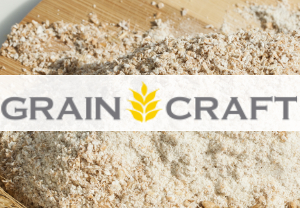 Grain Craft logo