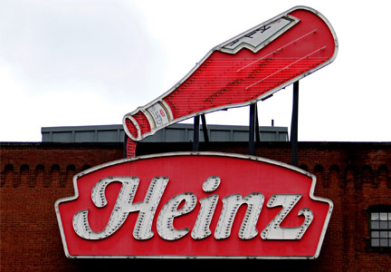 Heinz plant in Fullerton, Calif. set to close