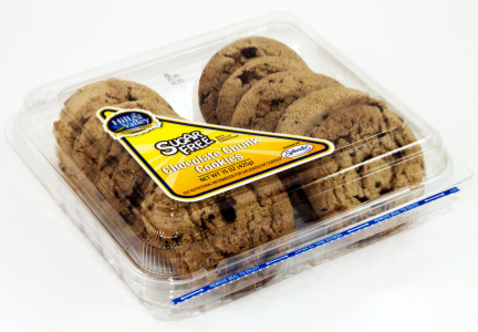 Hill & Valley cookies, J&J Snack Foods