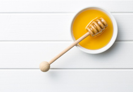B B U  recognizes honey provider with top supplier award