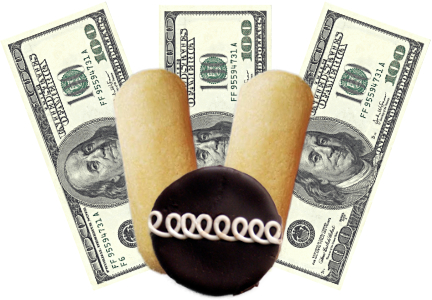 Hostess to Give Employees Sweet Bonuses