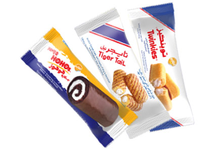 Edita To Support Hostess Production With New Plant In Egypt Bakingbusiness Com August 27 2015 08 33