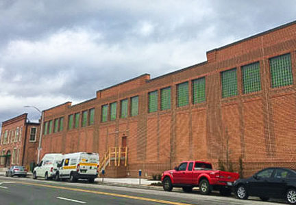 H&S Bakery bakery expansion in Fell's Point