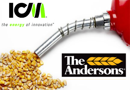 ICM The Andersons
