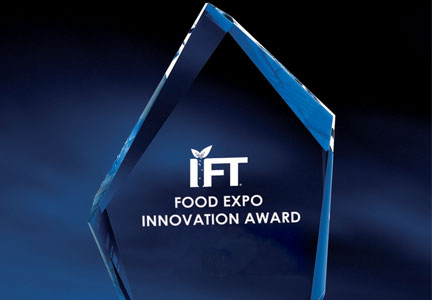 I.F.T. Innovation Award