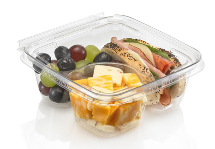 Inline Plastics SnackWare packaging