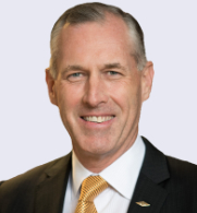 James Fitterling, DowDupont