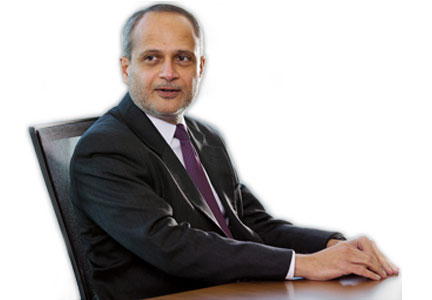 Javed Ahmed, Tate & Lyle