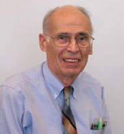 Joseph Ponte, Kansas State University professor