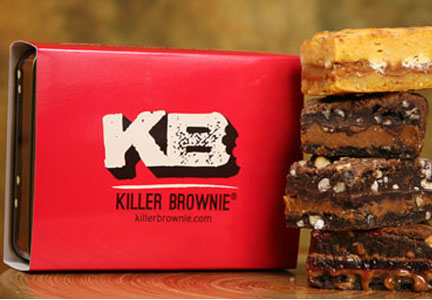 Killer Brownie