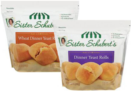 Lancaster Colony Seeks Boost To Frozen Roll Segment