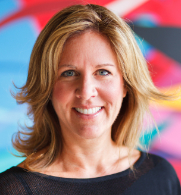 Liz Moskow, Sterling-Rice Group