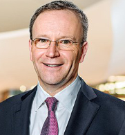 Mark Schneider, Nestle