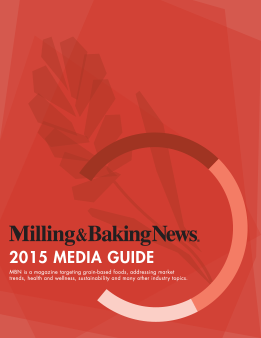 Milling & Baking News Media Kit Cover