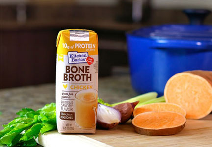 McCormick bone broth