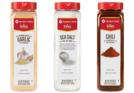 Sam's Club Member's Mark ACH Spices