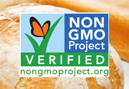 MGP Ingredients wheat starches and proteins Non-GMO Project verified