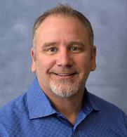 Michael Leikam, AIB International