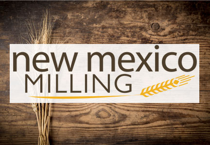 New Mexico Milling logo