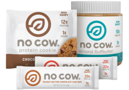 No Cow products