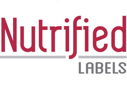 AIB International Nutrified Labels