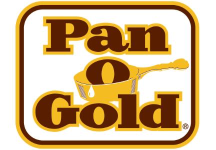 Pan-O-Gold Baking logo