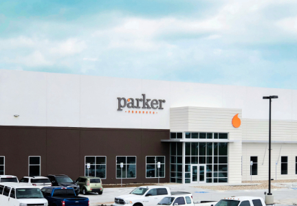 Parker Products facility