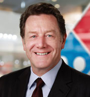 Patrick Doyle, Domino's Pizza