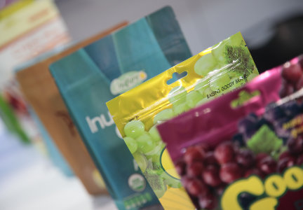 Marrying food safety and sustainability in packaging