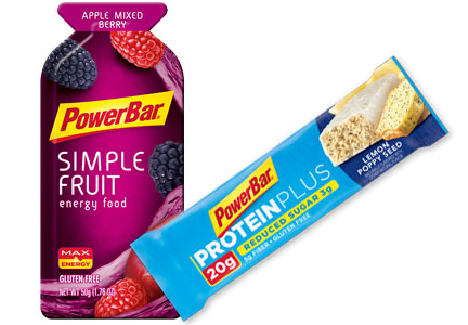 PowerBar new products, Post