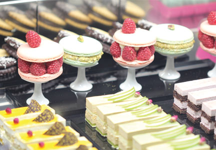 17 retail bakery trends for 2017 baking business