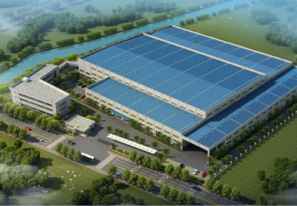 Ross Wuxi plant