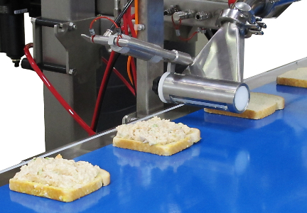 Grote sandwich production
