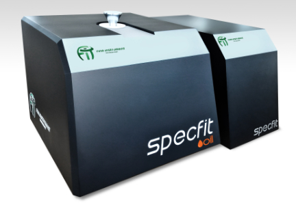SPECFit magnetic resonance