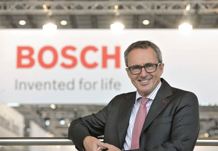 Stefan Konig, Bosch Packaging