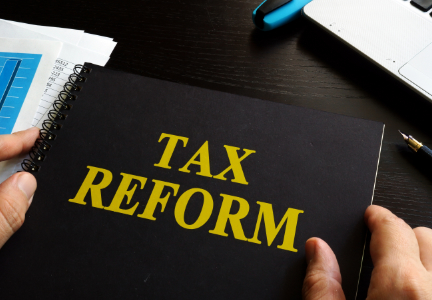 Tax reform: Implications and prospects