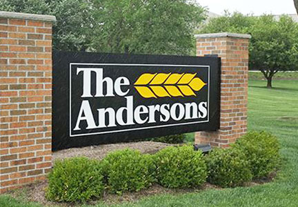The Andersons lays out Grain Group growth goals | Baking ...