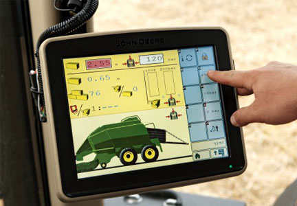 Auto-tractor guidance system