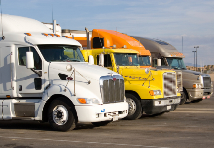 Truck rates soar amid new e-log regulations