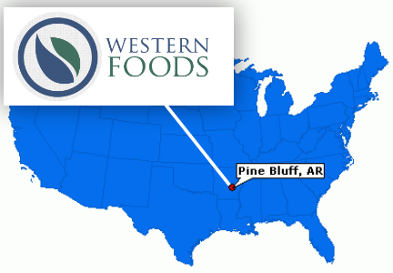 Western Foods - Pine Bluff, Arkansas