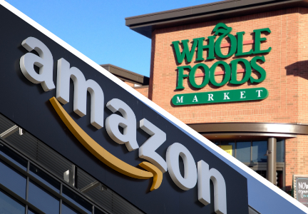 Whole Foods Market and Amazon