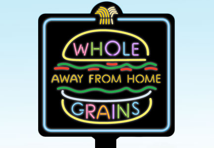 Whole Grains Council Whole Grains Away from Home Conference