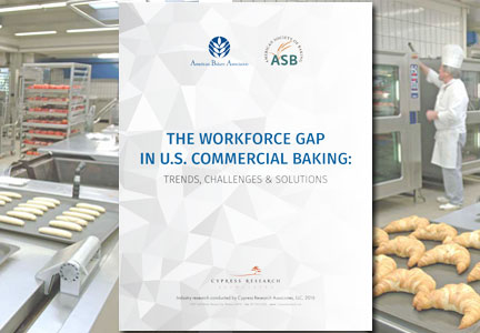 A.B.A., A.S.B. 'The Workforce Gap in U.S. Commercial Baking'