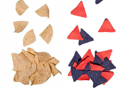 Wyandot tortilla chips