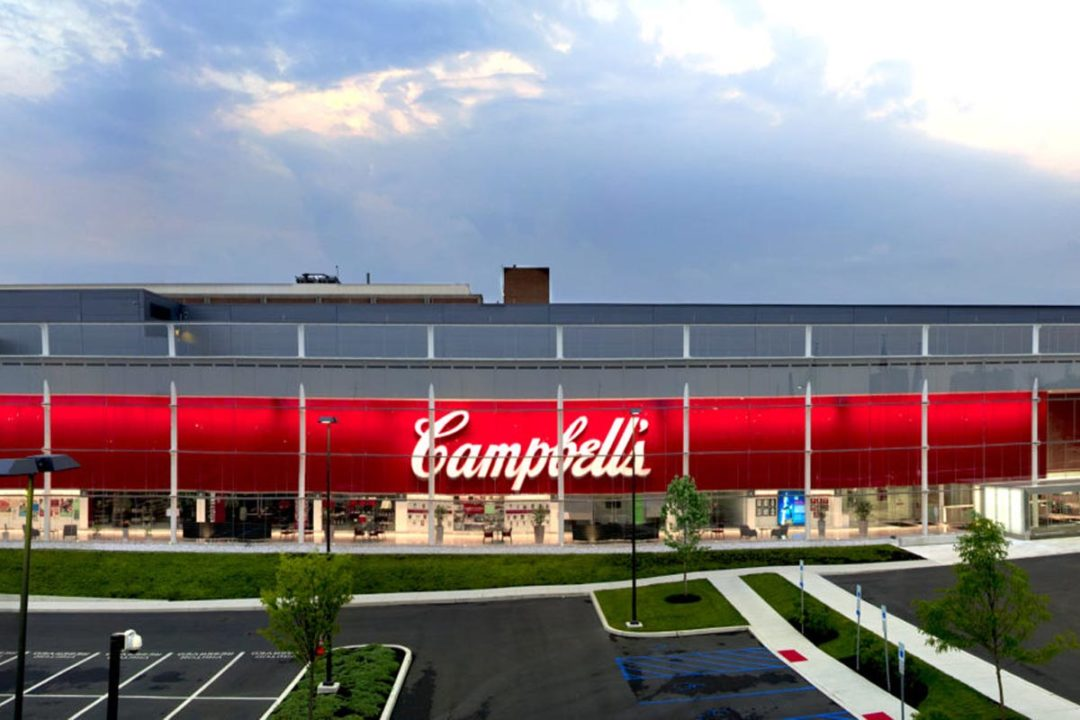 Campbell Soup HQ